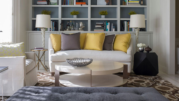 20 Constructive Designs Of Side Tables For Your Living Room Home Design Lover