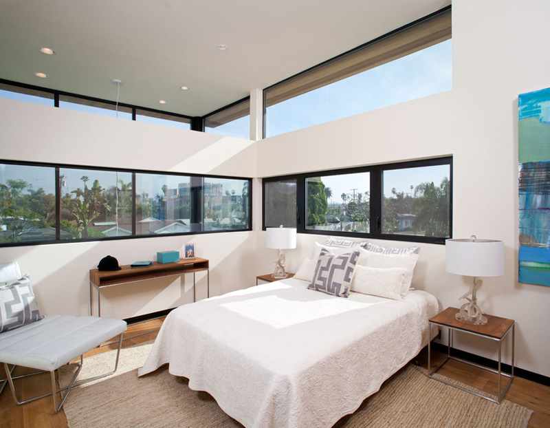 Cloy Residence bedroom3