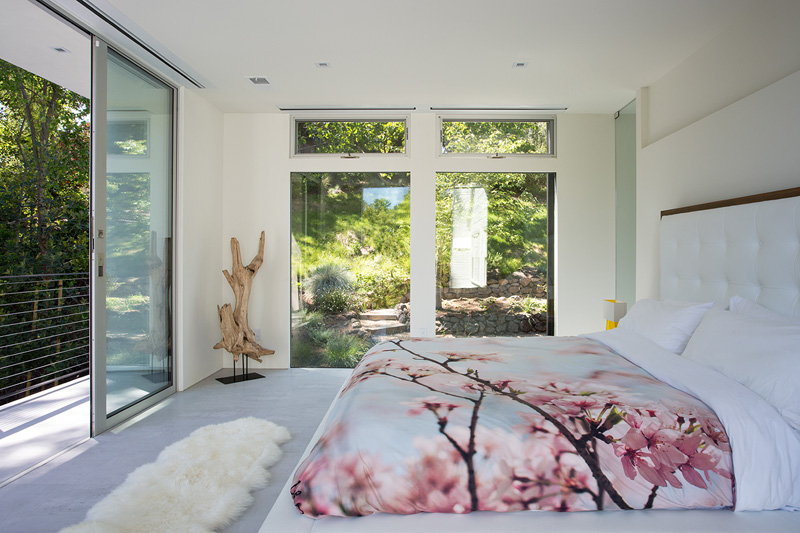 California Addition bedroom2