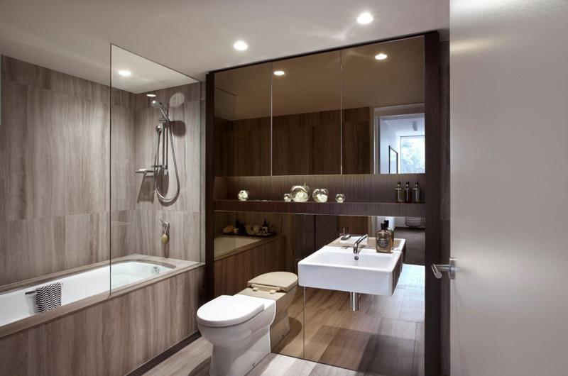 The Heritage Bathroom 1