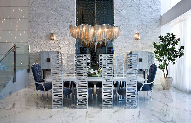 Contemporary Dining Room Sets 20 stylish and functional modern dining room furniture for your