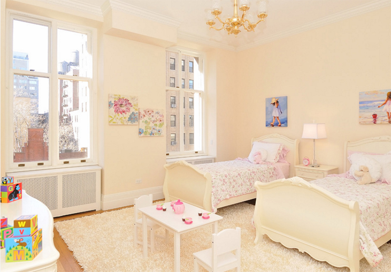 NYC Bedrooms by Designed to Appeal