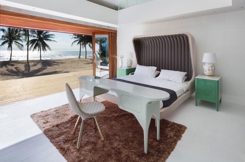 Collector's Villa Bedroom 1