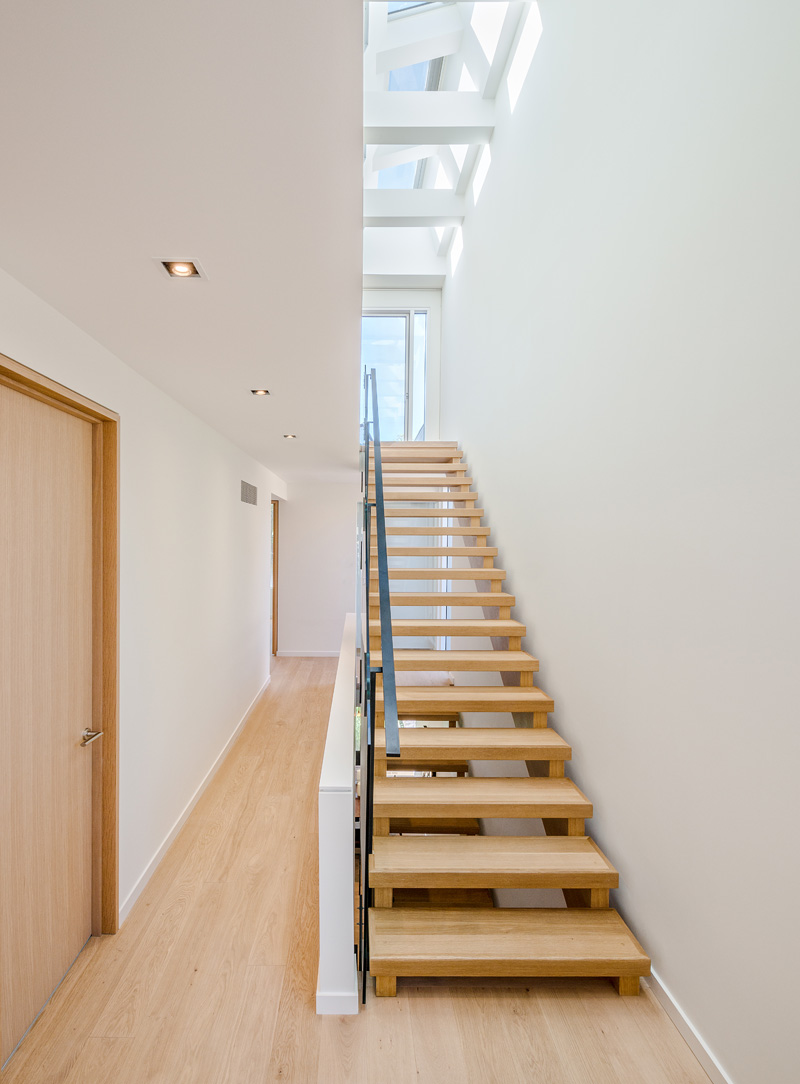 Relma Houses Stairs