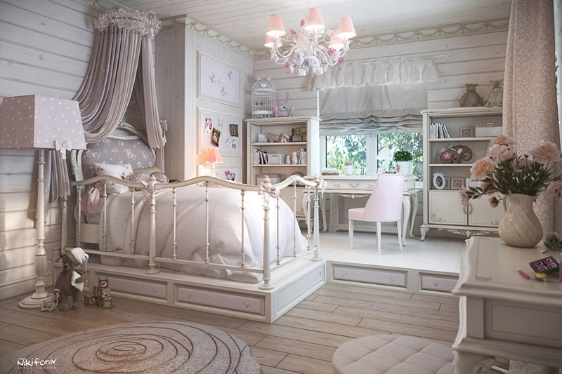 Interior Traditional Bedroom Ideas 23 sweet traditional bedroom ideas for girls home design lover just 1 visas