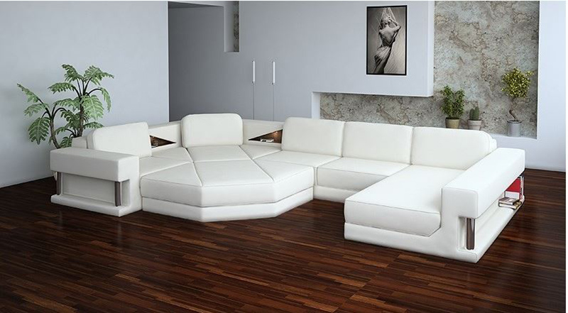 jigsaw sectional furniture