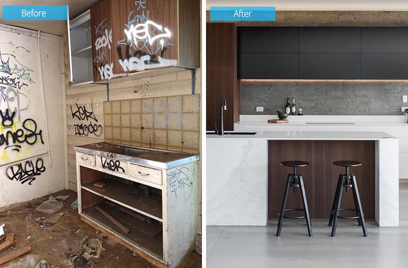 Australia home designs