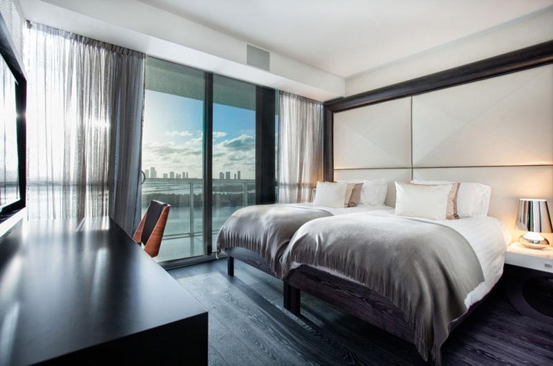 Bentley Bays Penthouse Bedroom 2