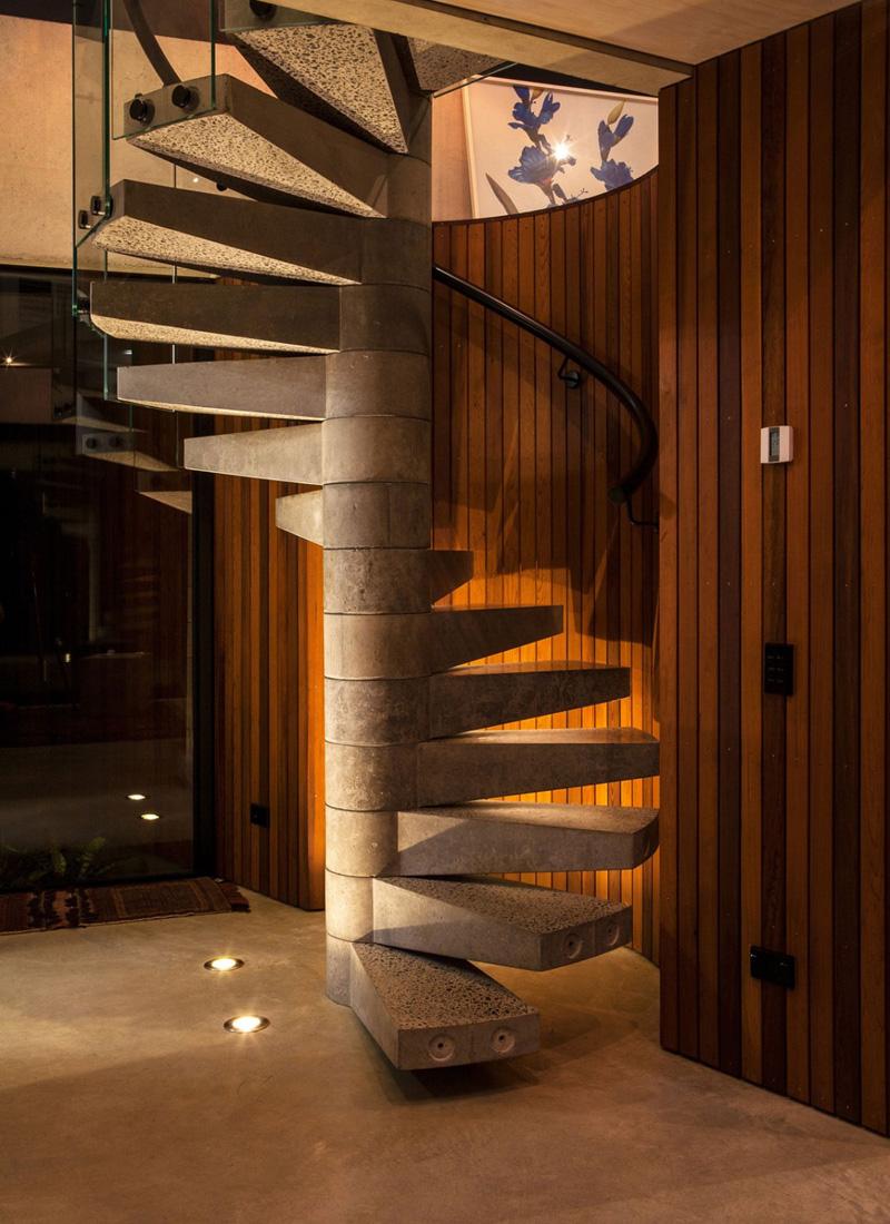 Elizabeth Street Staircase