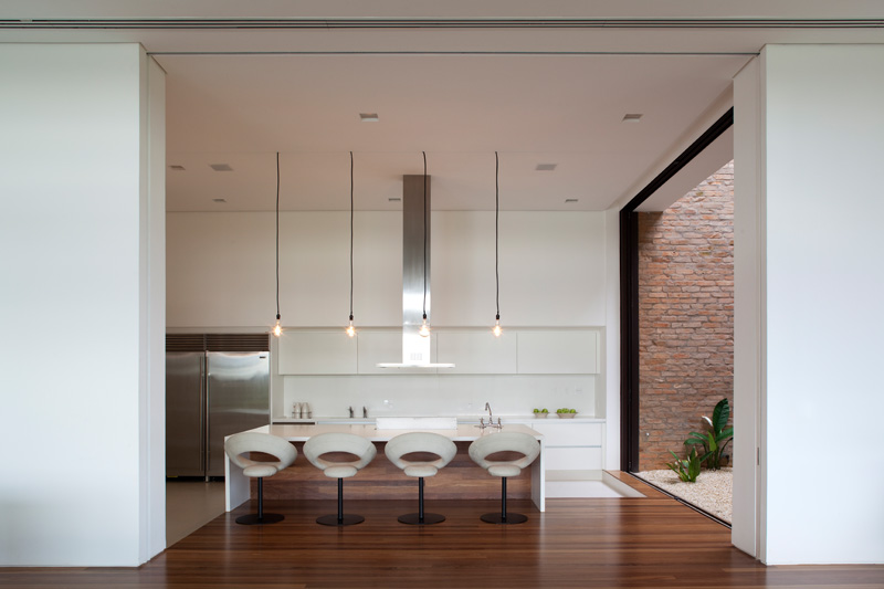 Casa MP kitchen