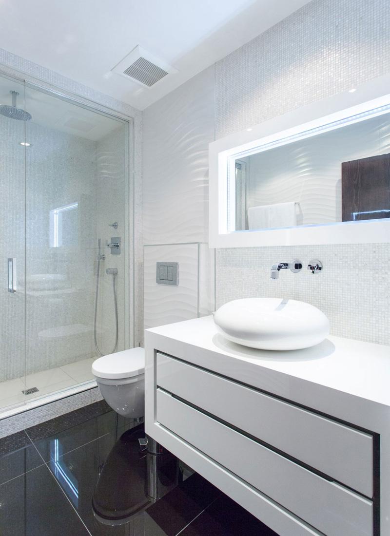 Bentley Bays Penthouse Bedroom 3