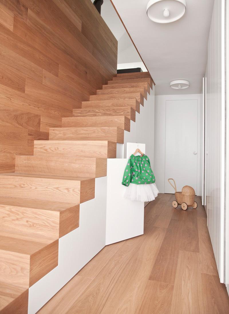 House Katarina Stairs