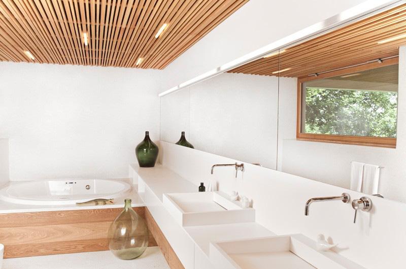 House Katarina Bathroom
