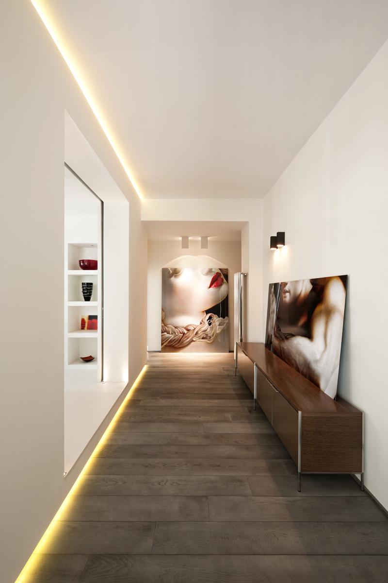 Carola Vannini Apartment Italy