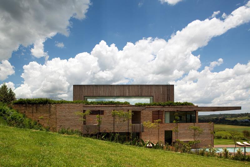 Casa MP design
