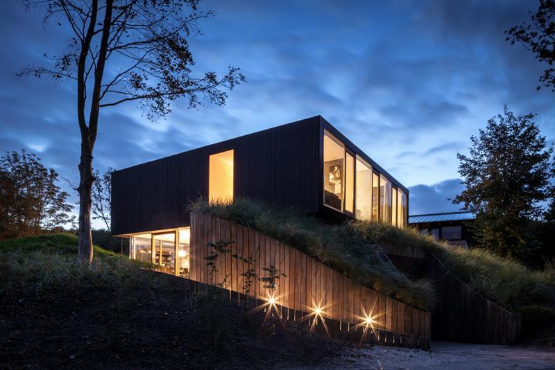 Villa V design