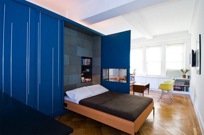 25 Murphy Bed Designs Perfect For Small Spaces Home