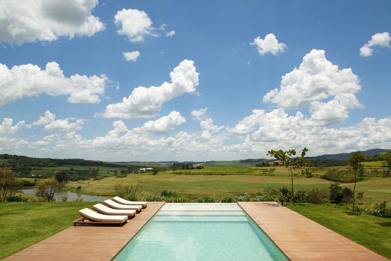 Casa MP pool