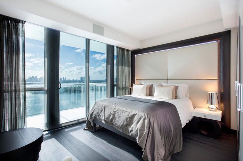 Bentley Bays Penthouse Bedroom 1
