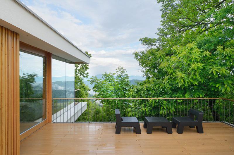 House Katarina Terrace 2