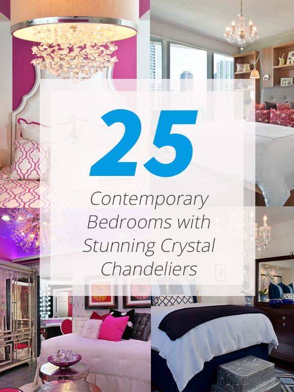 crystal bedrooms