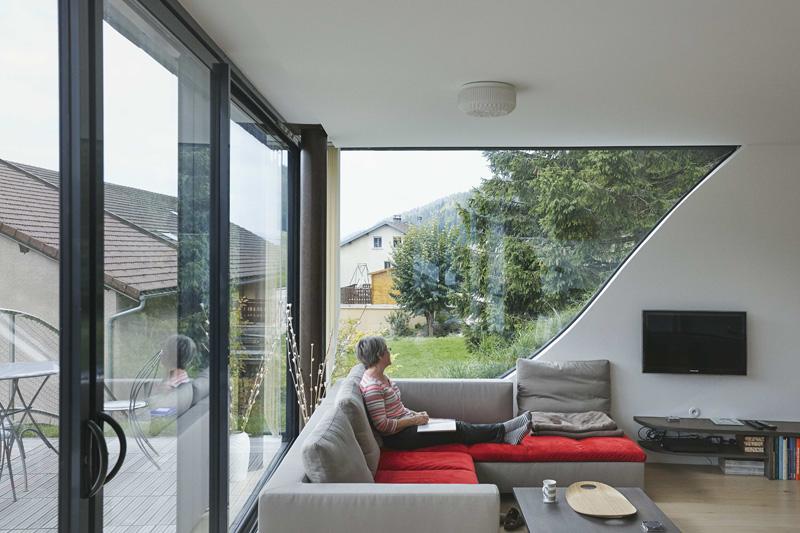 Casa Jura color