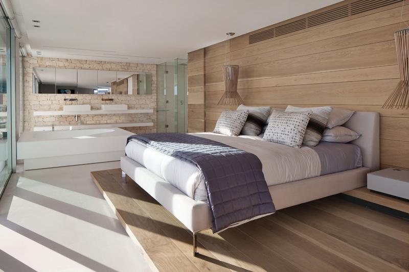 Roca Llisa bedroom