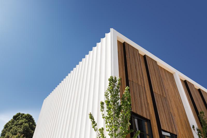 30 Esplanade Contemporary Townhouses In Australia Home