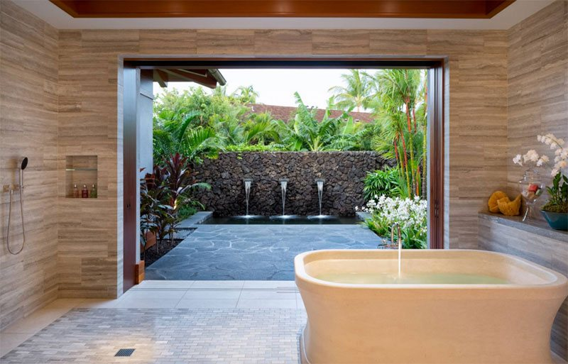 Eric Cohler Design: Hawaii Interior Design Project
