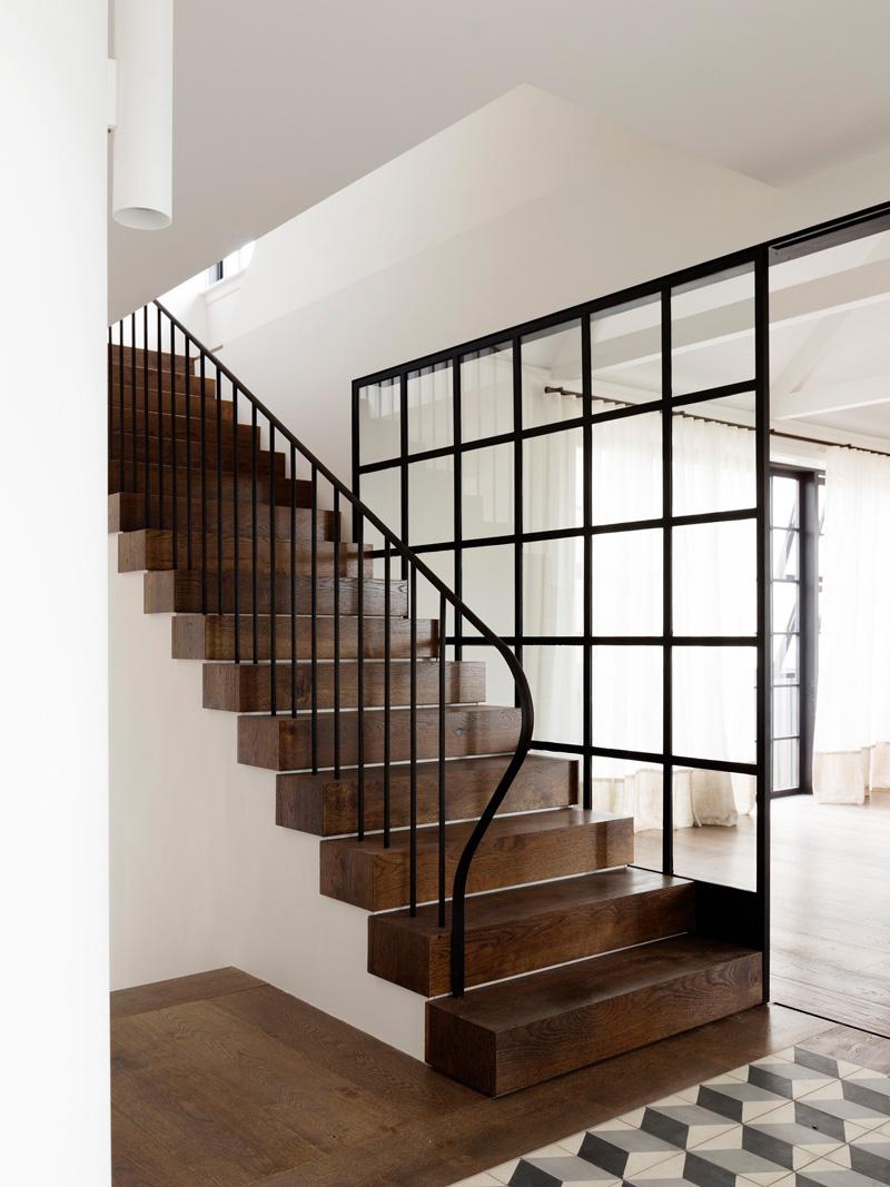 Balancing House tiles