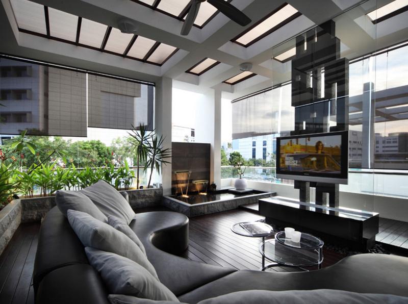 Interior Place