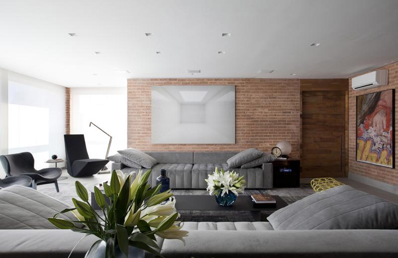 Marcelo Rosset Arquitetura