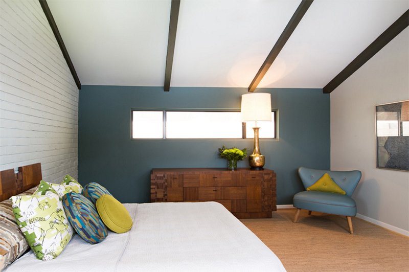 room your the let mid bedroom century modern light lighten