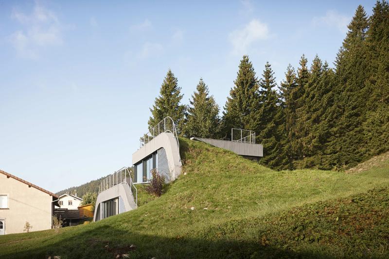 Casa Jura