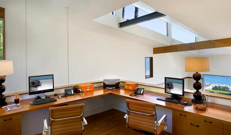 making a home office. Malibu Architectural Making A Home Office