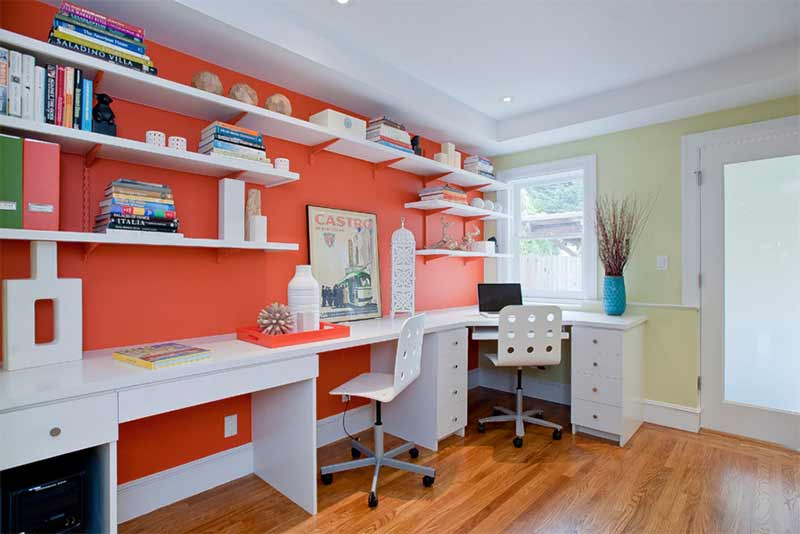 home office cool office. Delighful Office Beach Street Office Intended Home Cool A