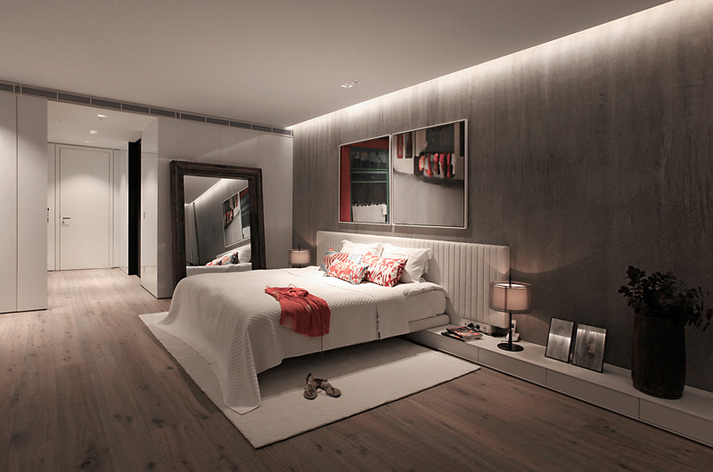 Unexpected Features Of The Interior Reveals In Ac House Rhhomedesignlover: Ac For Bedroom At Home Improvement Advice