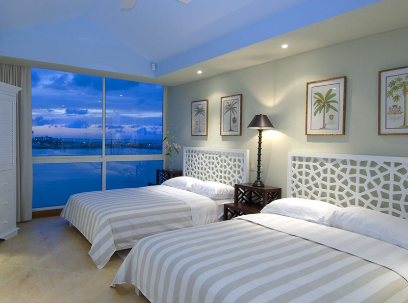 20 Tropical Bedroom Furniture with Exotic Allure | Home ...