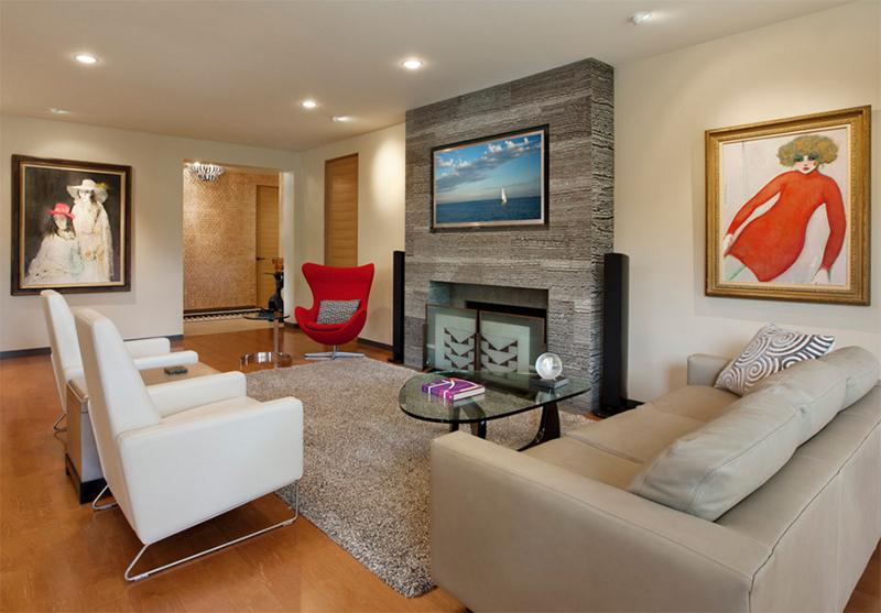 living area furnitures