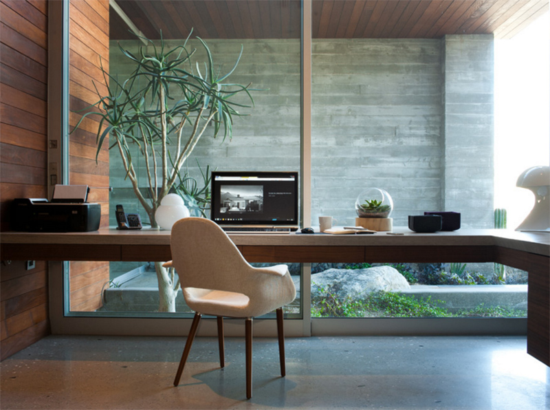 25 Modern Home Offices to Work While at Home