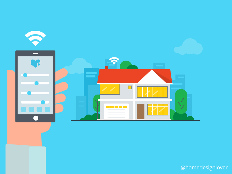 What You Need to Know About Smart Homes