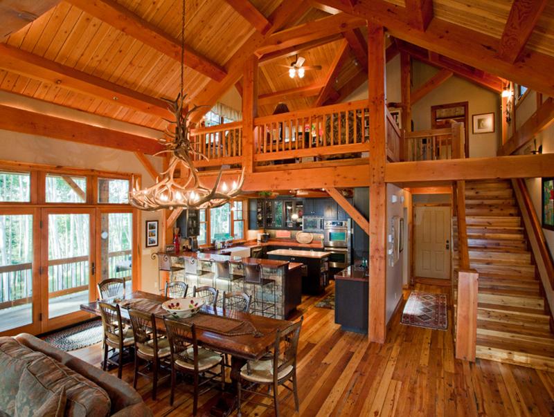 Texas Timber
