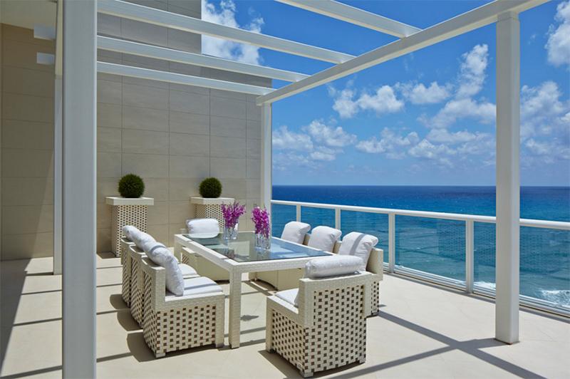 Shore Penthouse - 1000 Ocean