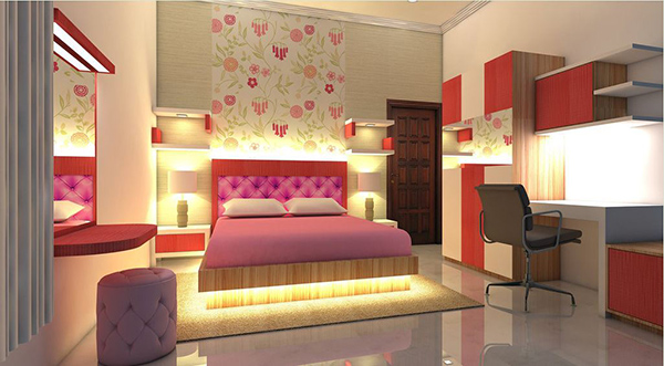 20 Cute Bedroom Ideas You'll Surely Love
