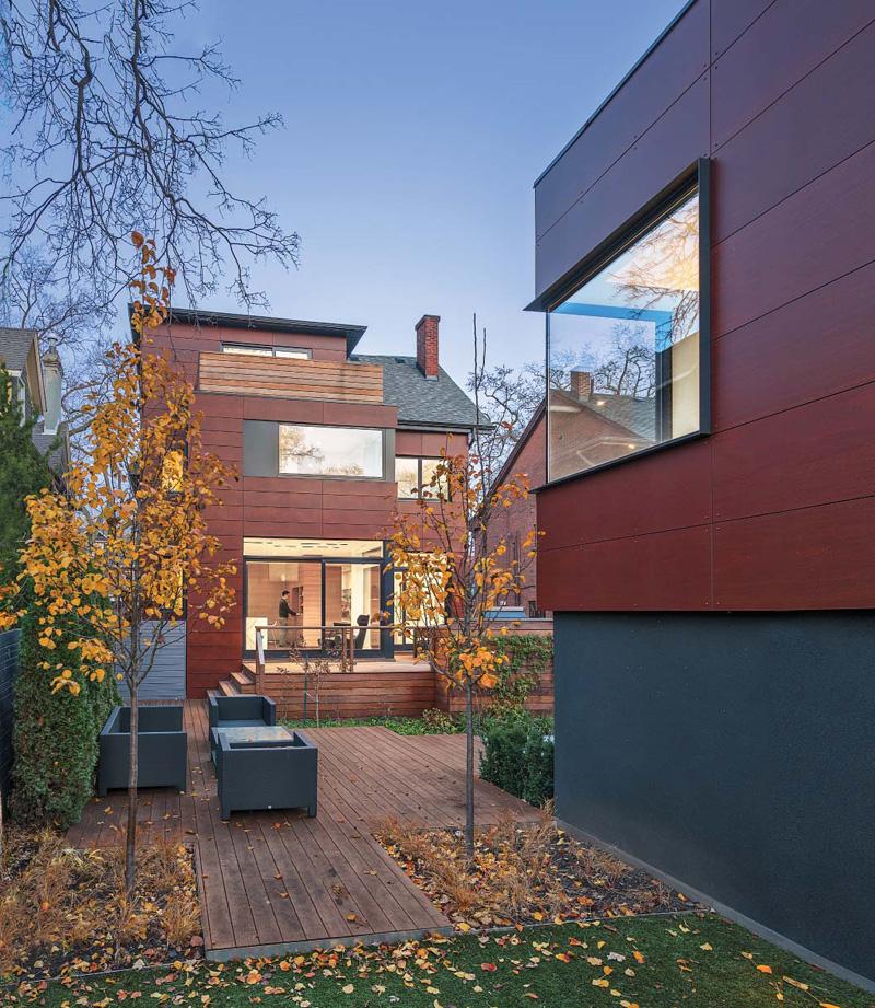 Dubbeldam Architecture