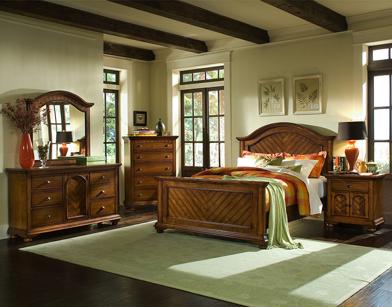 20 Tropical Bedroom Furniture with Exotic Allure