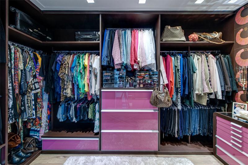 Female Closet