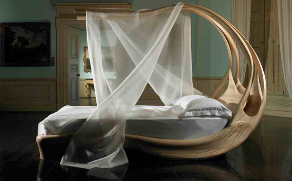 20 Unusual Beds That Will Amaze You