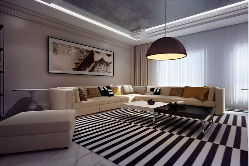 area rug design