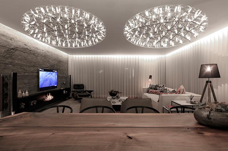 Extraordinary design